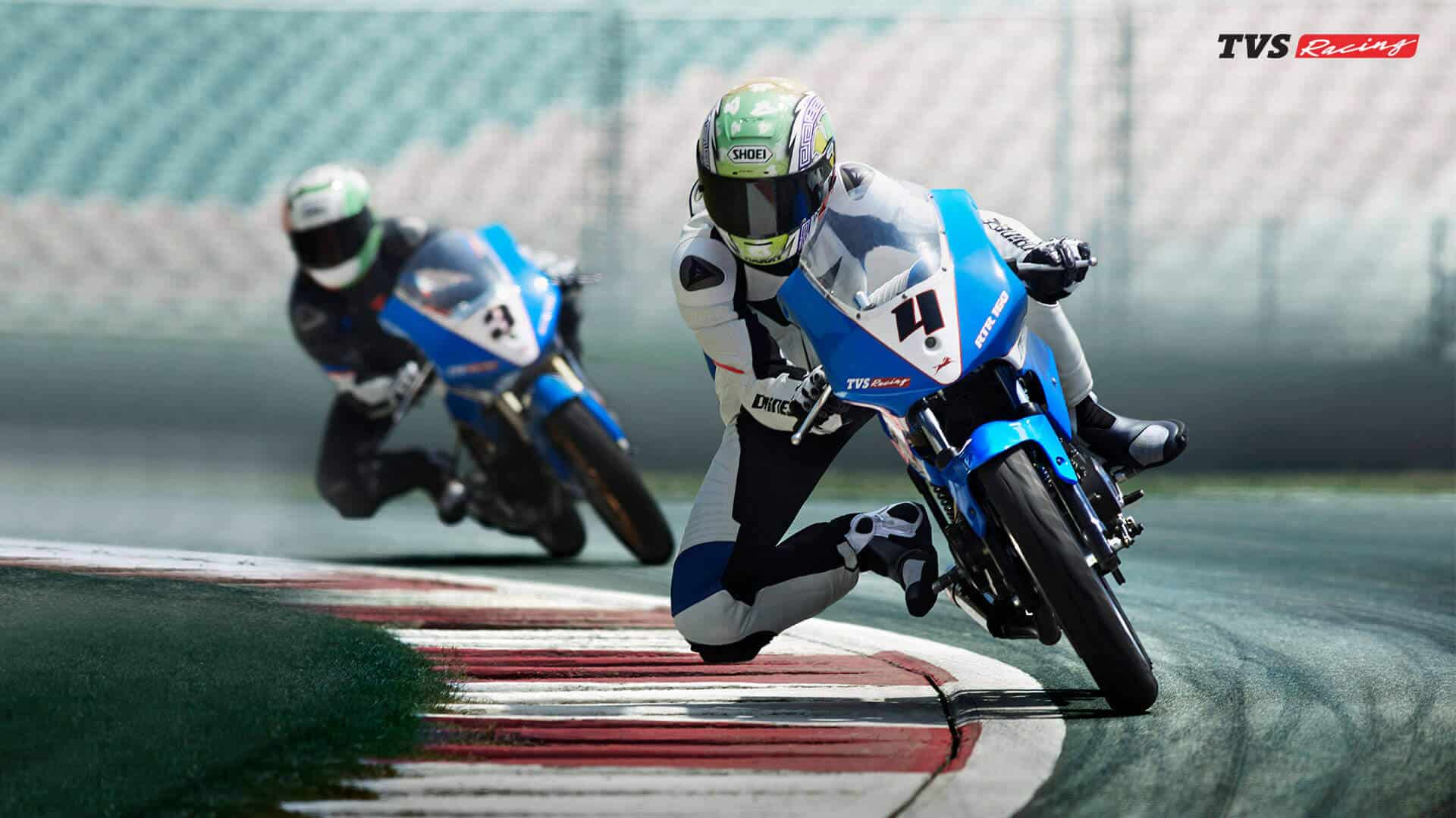 How to become a professional bike racer in India