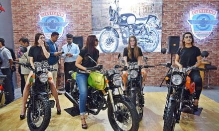 Cleveland Cyclewerks to enter India with their 250cc ACE and Misfit