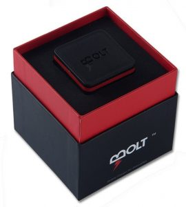 bolt charger