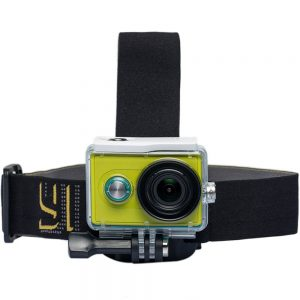 YI 88114 Head Mount for The Action Camera