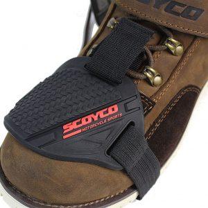 Motocraze Scoyco FS02 Gear Shift Shoe Protecto
