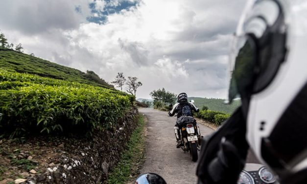 Best touring bikes in India below 5 lakhs : BMW, RE, Kawasaki