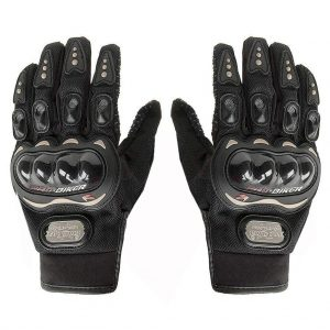 Probiker synthetic leather riding gloves