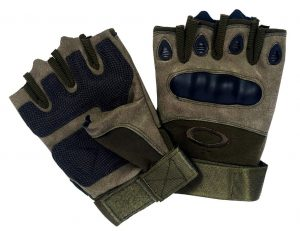 Cratos half finger riding gloves for bikers