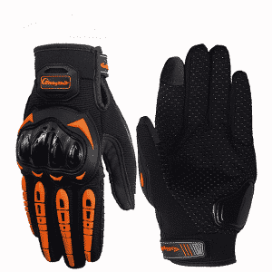 probiker tribe riding gloves