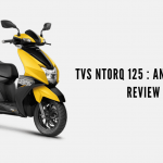 TVS Ntorq 125: An owner's review after 2000+ kilometeres
