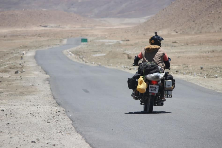 The Foolproof Guide for a Ladakh Motorcycle Tour