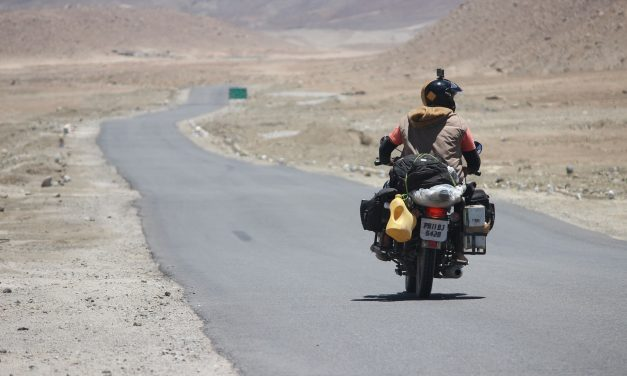 The Foolproof Guide for your First Ladakh Motorcycle Tour
