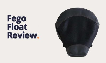 Fego Float Air Seat Review: Save your butt while motorcycle touring