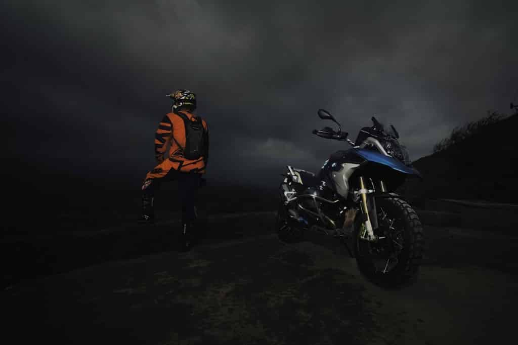 bmw gs 1200 photography