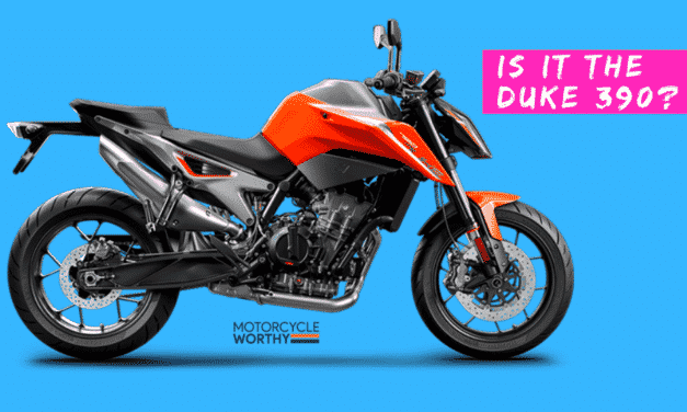 Here's why Indians may not want to buy the KTM Duke 790.
