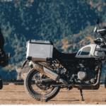 14 upgrades to make your Royal Enfield Himalayan Touring Ready